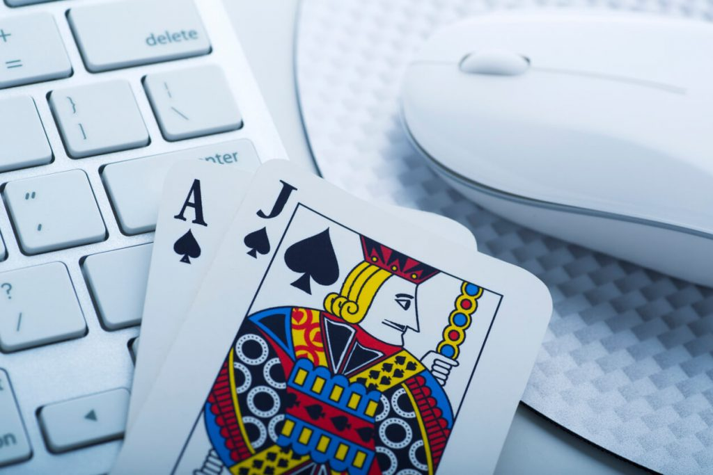 Blackjack online india